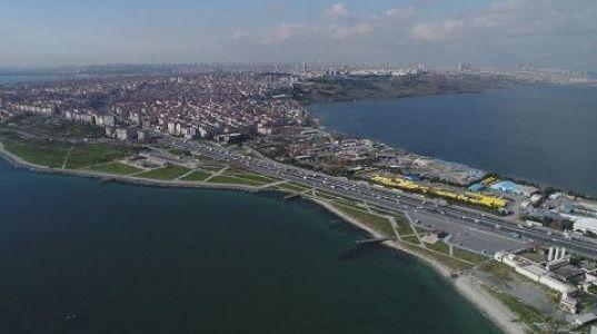 Bakan Kurum'dan Kanal İstanbul ve Kentsel Dönüşüm Açıklaması