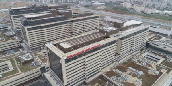 Başakşehir Şehir Hastanesinin Pandemi'ye Dönüşmesi Bölge Halkını Tedirgin Ediyor…