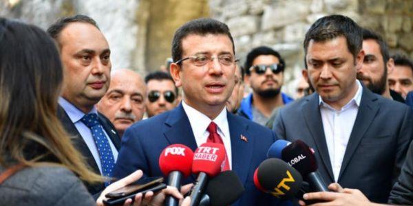 Başkan İmamoğlu açıkladı: İştirak  yönetimlerinin yüzde 90'ı istifa etti