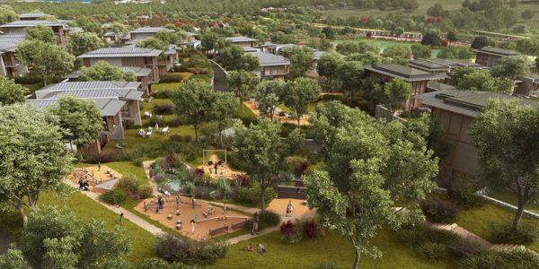 Galatasaray'ın Riva arazisindeki villalar 1 milyon liraya satılacak