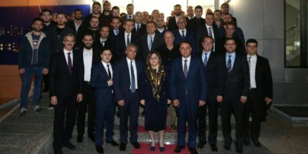 Gaziantep Deprem Master Planı İçin Önemli Adım