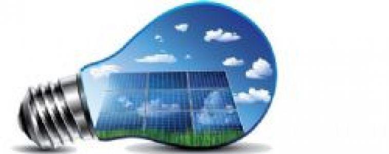 """Güneş, elektriğin """"ana kaynağı"""" olacak"""