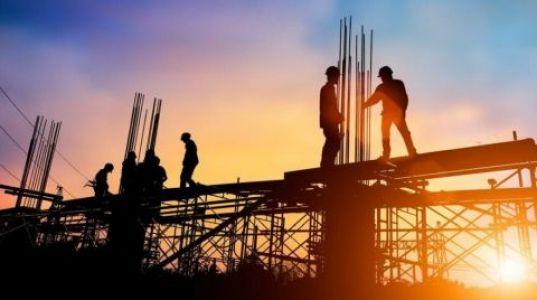 İnşaat Sektöründe Mevcut Finansman Koşulları 2021'i Desteklemiyor