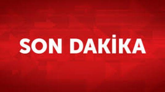 İstanbul-Arnavutköy'de İnşaat Kazısında Göçük; 1 İşçi Mahsur Kaldı