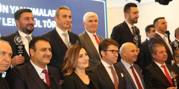 İstanbul Times Tv Özel Youtube Kanalına Bir Ödül Daha