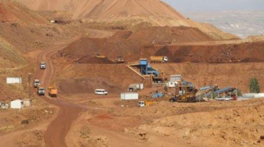 Maden Firması, Köylüye Arsenikli Su İçirdi