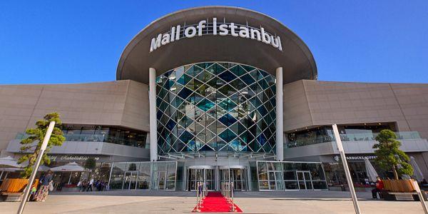 Mall Of İstanbul ve Aziz Yeniay Hakkında Suç Duyurusu