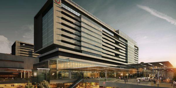 Şehir Hastanesi'nin Elektrik İşleri Elektropanç'a Emanet