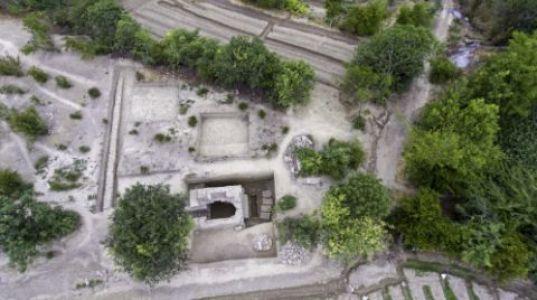 Stadyum Yapılacaktı, 2 Bin Yıllık Tarih Çıktı