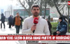 GaziOsmanpaşa'da yerel seçim