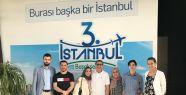 3. İstanbul Başakşehir'de 2,5 ayda...