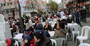 Avrasya'dan Muhteşem Engelli Programı
