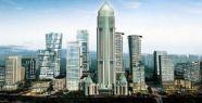 Avrupa'nın En Yüksek Binası, İstanbul'da...