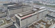 Başakşehir Şehir Hastanesinin Pandemi'ye...