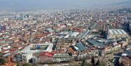 Bursa'da 20 Bin Konut Yenileniyor.