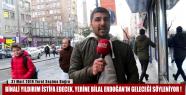 İstanbul için Bilal Erdoğan iddiası!