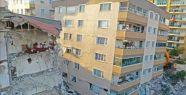 İzmir'de Acil Yıkılacak Bina Sayısı...