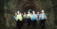 Kocaeli'deki Metro Projesi Marmaray'a...
