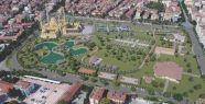 'Millet Bahçelerinin Bedeli 1.6 Milyar...