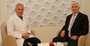 Op.Dr Urlu : Daha İyi Bir 2021 Yılı Diliyorum...