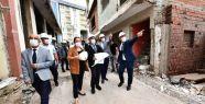 Örnekköy'deki Kentsel Dönüşüm Çalışmalarında...