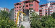 Riskli Binaların Dönüşümü için 16...