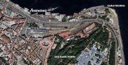 Sirkeci'deki Tartışılan Arazi İBB...