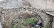 Tarihi Kemer Köprüye Restorasyon ve Koruma...
