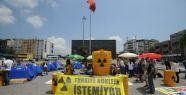"""""""Trakya'ya Nükleer Santral Kurmak,..."""