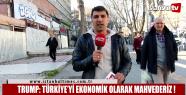 Trump Twitter'dan Türkiye'yi tehdit...