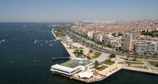 İzmir Konutta İstanbul'u Üçe Katladı