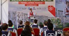 """İmamoğlu Konuştu:""""İstanbul 'un Çılgın Projesi Depremle Mücadeledir"""""""