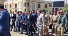 Türk Şirketleri Irak'taki 157 Dev İnşaat Projesine Talip