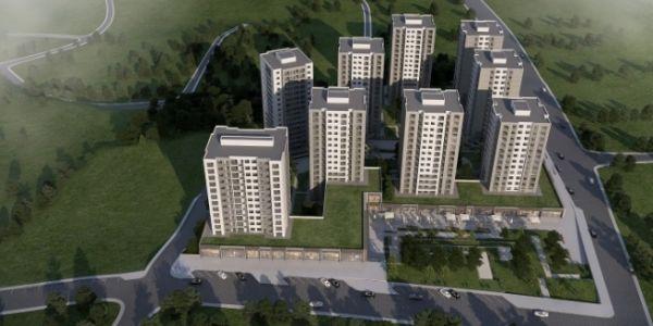Yuvam Bahçeşehir Evleri Satışa Çıktı! Yuvam Bahçeşehir Evleri Konut Fiyatları