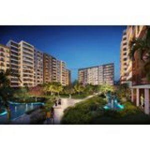 660 dairenin teslim edildiği Sur Yapı Antalya projesinde, 900 dairenin daha teslimlerine başland