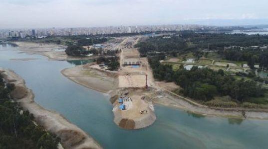 Adana'da Devlet Bahçeli Köprüsü İhaleye Çıkıyor