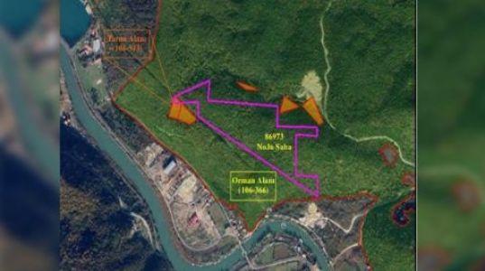 Bartın'a Dört Yeni Maden Ocağı Tehdidi