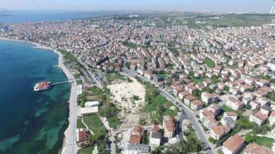 Belediye El Değiştirince Yeşil Alan Hatırlandı