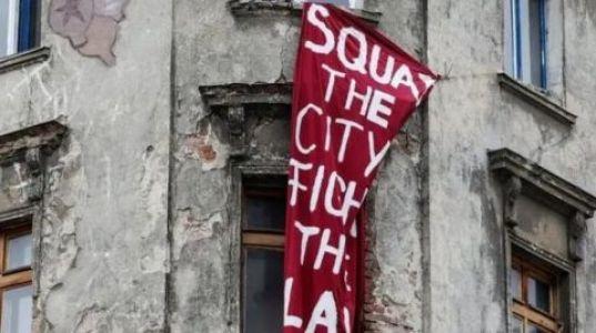 Berlin'de Kiralar Beş Yıllığına Donduruldu