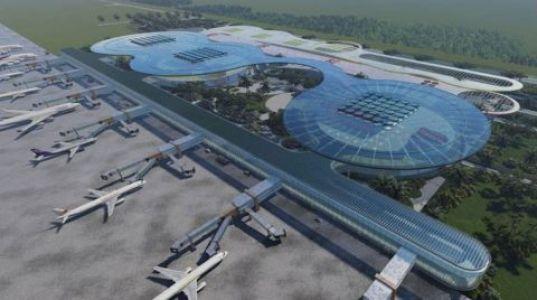 Çukurova Havaalanı İhalesi Ekim Sonunda Yapılacak.