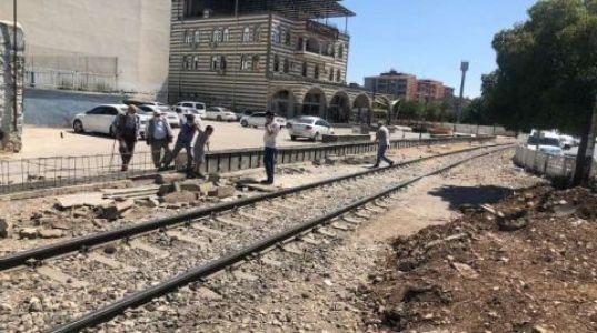 Diyarbakır 12 Kilometrelik Duvarla İkiye Bölünüyor