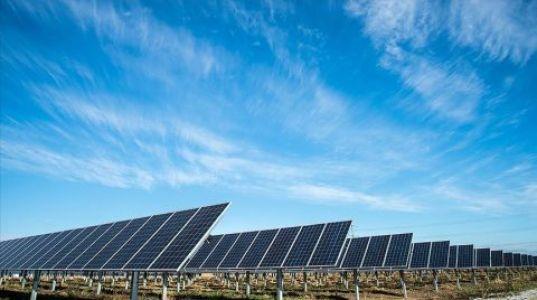 Enerji Dönüşümü için Yılda 12 Milyar Dolar Yatırım Gerekiyor