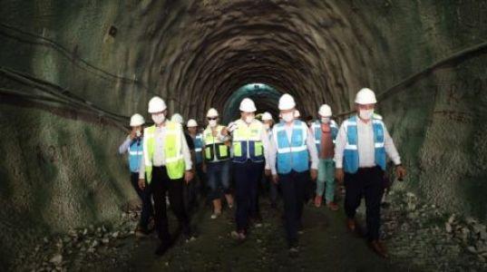 Kocaeli'deki Metro Projesi Marmaray'a Bağlanacak