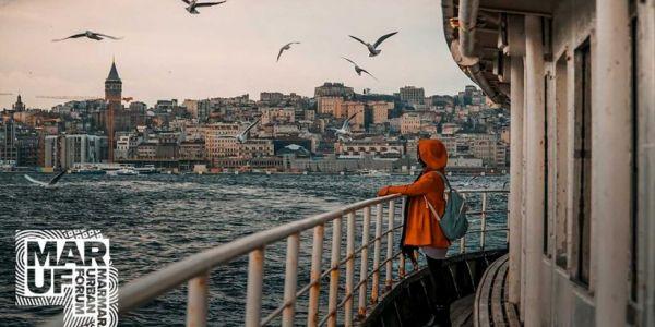 Marmara Belediyeler Birliği (MBB) tarafından 1-3 Ekim 2021 tarihlerinde Marmara Uluslararası Kent Forumu düzenlenecek.