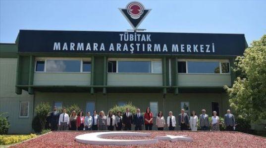 Marmara Denizi Eylem Planı Bilim Kurulu Çalışmalarına Başladı