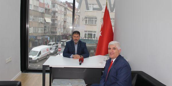 Tuncer:Zeytinburnu'nun İlk Özel Sektör Kentsel Dönüşüm Projesi Olmaktan Mutluyuz…
