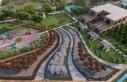 Mardin Midyat'a 26 bin metrekarelik millet bahçesi