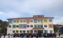 'Okullardan Yarınlara' Programında Tamamlanan Okul Milli Eğitimi'nin Hizmetine Sunuldu