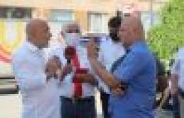 İstanbul Seçmeninin % 57 Si Erken Seçim İstiyor