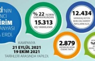 TOKİ'nin indirim kampanyasından 15 bin 313...